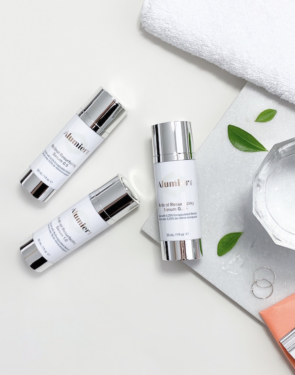 product picture of alumier md serum products