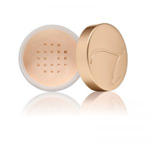 jane iredale amazing matte finish powder