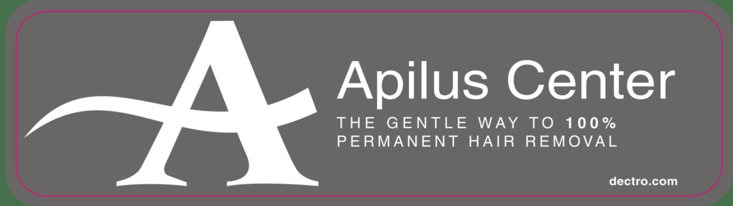 Apilus Centre logo