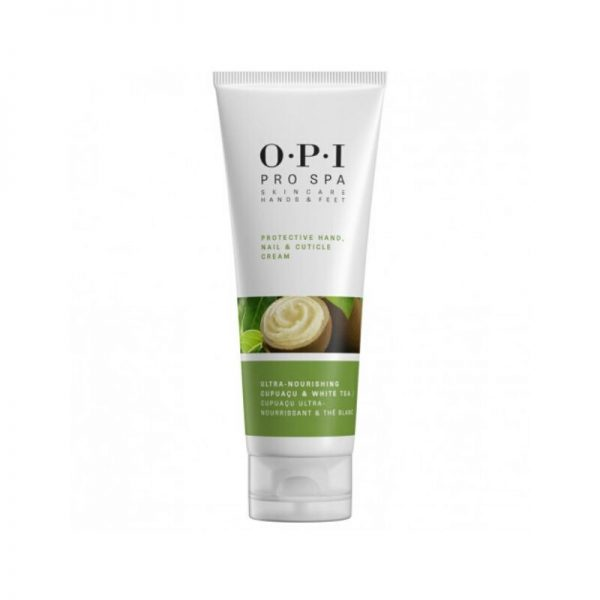 OPI Pro Spa hand, nail and cuticle cream