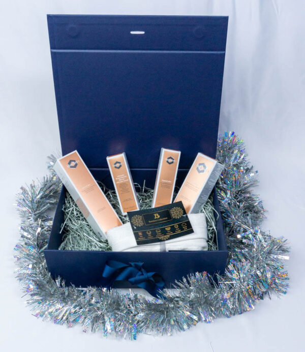Taylor Made Alumier MD gift set