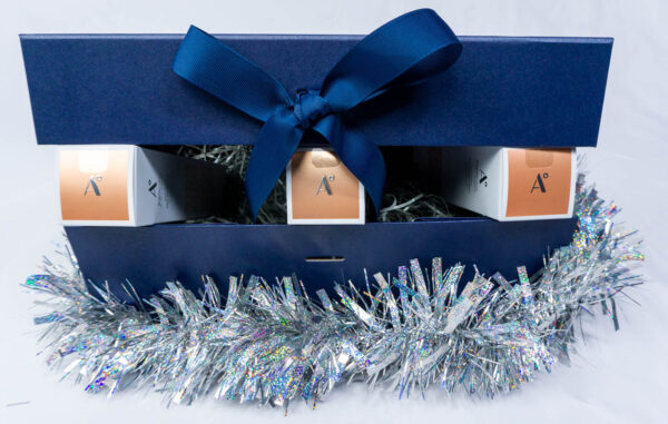 Alumier tailor made gift packages